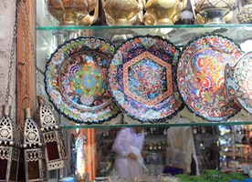How Much to Spend in Dubai Souqs?
