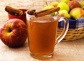 Apple Cinder Vinegar for Treatment of Hair Fall