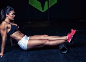 5 Reasons To Roll Around On a Foam Roller Daily