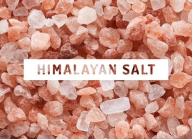 The History of Himalayan Salt