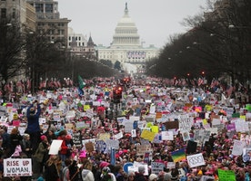 Women's March organizers set date for general strike