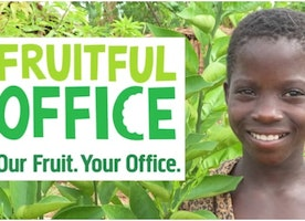 Fruitful Office and corporate responsibility in Africa