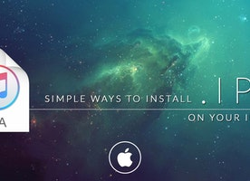 Simple Ways To Install .ipa on Your iPhone