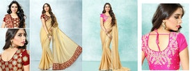 Top 10 Designer Sarees Every Indian Woman Should Own   FolkFashions