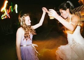 #ThisIsLove: An Open Letter To My Daughter's Stepmom