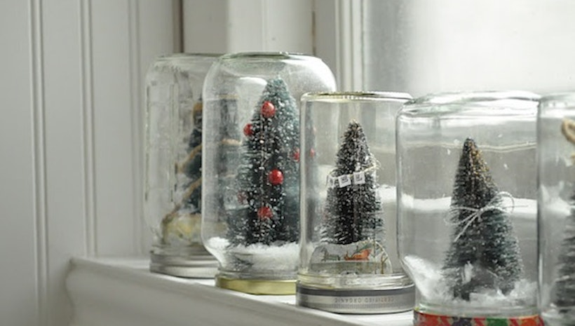 Let's Have a DIY Christmas!