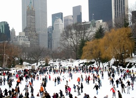 Prep school cancels party at Trump Wollman Rink over parents' protests