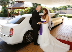 9 Tips For Planning The Wedding With An Extraordinary Limousine Your Wedding Day