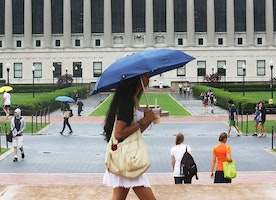 Columbia University accidentally sends acceptance notices