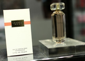 People are snapping up Ivanka Trump's perfume
