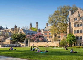 Yale Student Group Wants to Force Fraternities to Admit Women, Gives Sororities Free Pass