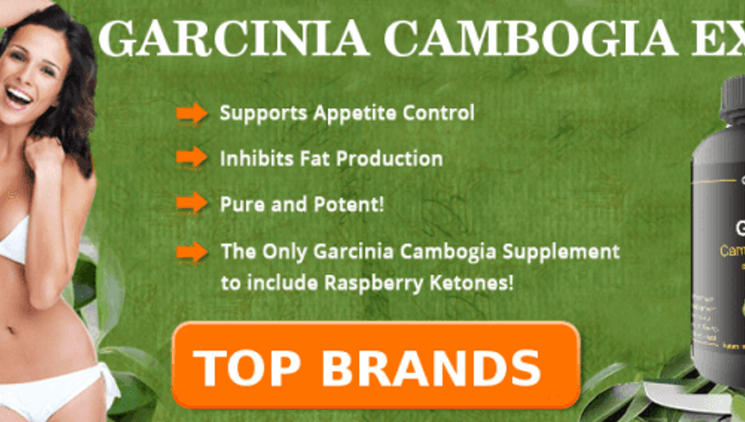 Garcinia Cambogia Extract Brands In India