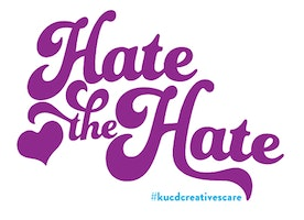 Hate the Hate #Thisislove