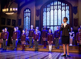 Lotte New York Palace Announces 'School of Rock' Travel Package For Broadway Guests