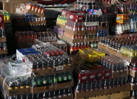 Philadelphia's Soda Sellers Say Tax Has Reduced Sales by as Much as 50%