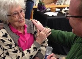 John Glenn's widow turns 97, says she misses him 'terribly'