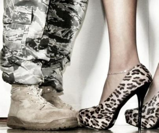 8 Reasons Why I Hated Being A Military Wife (And Why That's Okay)