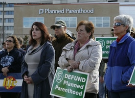 Ex-clinic managers for Planned Parenthood say it treats women like cattle