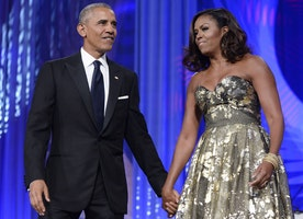 Barack Obama's presidential library may need $1.5 billion