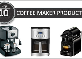Best Coffee Maker with Grinder 2017 - Buyer's Guide - Home Kitchenary