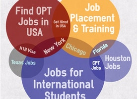 International Students jobs Queries In USA