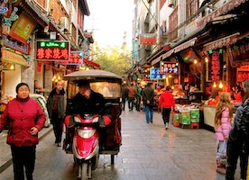 Efficient Guides On Tourism In China