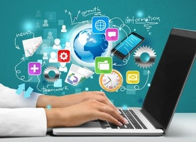 Internet and education. What will help with study?