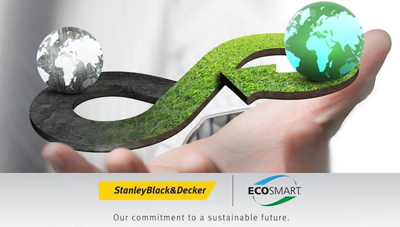 We embed ECOSMART™ thinking into everything that we do.