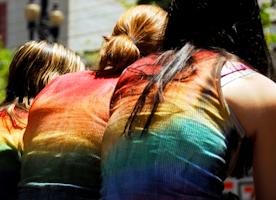 The Abundance of Bisexual Erasure