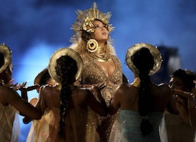 Beyonce took us to the Goddess Temple- Now what?