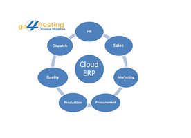Key Benefits and Best Practices for Adoption of Cloud ERP Solution in Enterprise