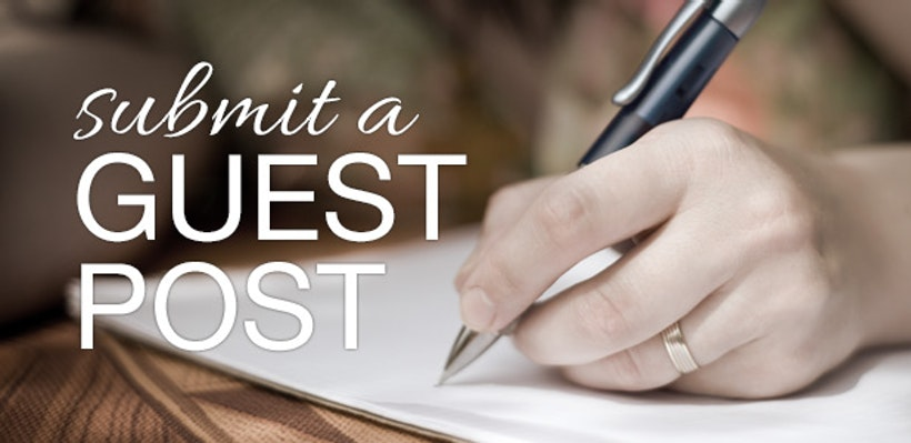 Guide on how to get your guest Posts published on sites like