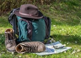 What to consider before hiking?