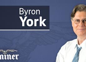 Byron York: NATO to US: Yes, sir, Mr. Trump