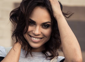 Moguls of the World: Monica Raymund, Fiercely Versatile Star of Hit NBC Series Chicago Fire