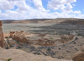 Girl power: Elite status was passed on from mothers in ancient Chaco Canyon society