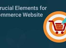 5 most Important Elements for Successful eCommerce Website
