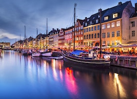 5 Must See Places in Copenhagen - The Capital City of Denmark
