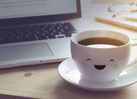 Researching Happiness: 8 Really Helpful Productivity Blogs