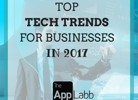 Top Technology Trends Businesses Must Embrace
