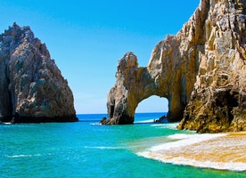 Wanderlust Wednesday: Cabo San Lucas