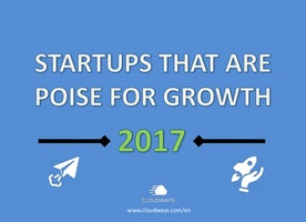 Startups That Are Poised For Growth In 2017