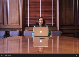 """Business School Students Create Viral Video About Career Women to Tune """"All About That Bass"""""""