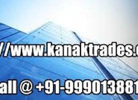 Leading MCX Commodity Market Trading Tips Service Provider- Kanak Trades
