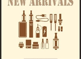 Toronto Vape Shop - E cigarettes, Ejuice, Vaporizer and Mods