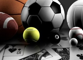 Enjoy the unique opportunity that improves your sports betting