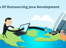 Major Benefits Of Outsourcing Java Application Development