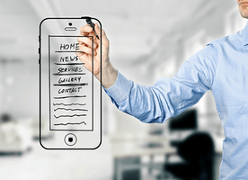 Mobile Apps Developer Dubai - Android, iPhone IOS & BlackBerry