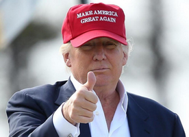 Amazing! Trump Cuts US Debt by $12 Billion In His First Month