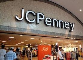 J.C. Penney to Shut 130-140 Stores; Sales Drop